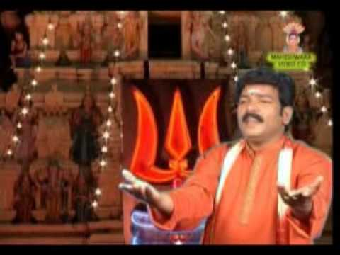 Moodala Giriyone - Sri Madeshwarana Mahime - Kannada Album
