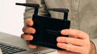 Comment faire pour configurer un Point d'Accès sans Fil | Configuration de la connexion Internet