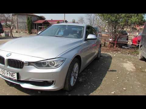 Cea mai controversata masina din Romania. BMW 320 + POV
