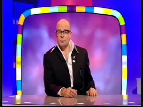 The Bill - Harry Hill