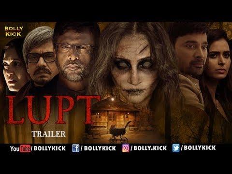Lupt Official Hindi Trailer 2019 | Hindi Movies | Javed Jaaferi | Vijay Raaz