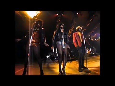 The Rolling Stones - Honky Tonk Women (Live at Tokyo Dome 1990)