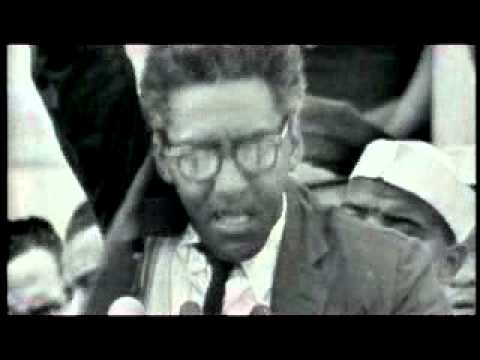 Brother Outsider: The Life of Bayard Rustin - Trailer - POV | PBS