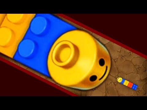 NOOB vs PRO - Little Big Snake Best Trolling Pro Epic Littlebigsnake.io Best Gameplay!