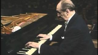 SCHUBERT - Impromptu n°3 (Horowitz)