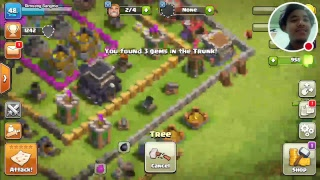 Appzo TV Live🔴 Game Clash of Clans
