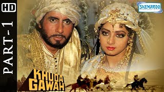 Badshah khan falls in love with benazir who belongs to the rival clan. she agrees marry him only if he beheads habibullah, her father's killer. manages...