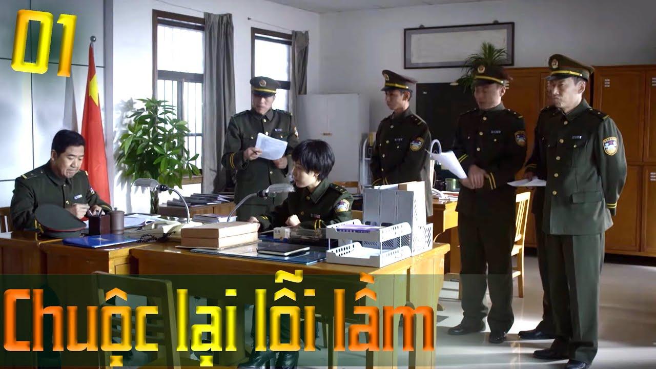 CHUỘC LẠI LỖI LẦM | TẬP 01 | PHIM TÂM LÝ XÃ HỘI TRUNG QUỐC