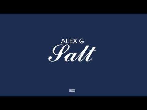 Alex G - Salt (Official Audio)