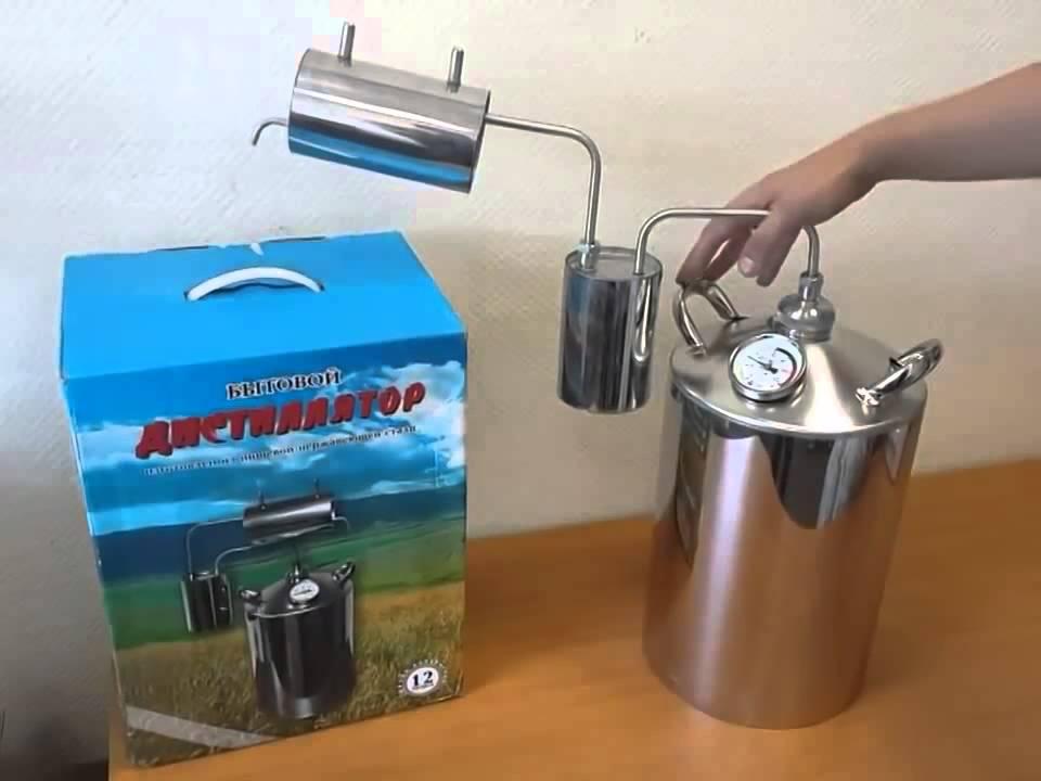 нагреватель для самогонного аппарата