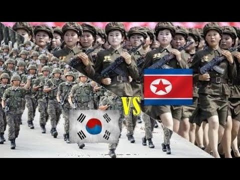 News Weapons Of War2017 -  North Korea Vs South Korea - Which Country Is The Best Military Parade?