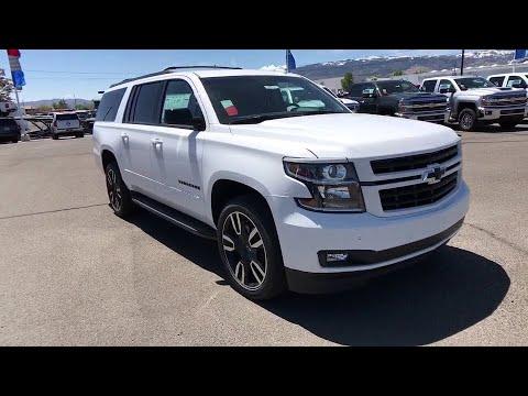 2019 Chevrolet Suburban Carson City, Reno, Yerington, Northern Nevada, Elko, NV 19-0848