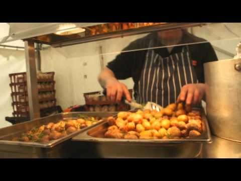 Best Wedding Caterers Catering Service - Yorkshire by Food 4 Thought