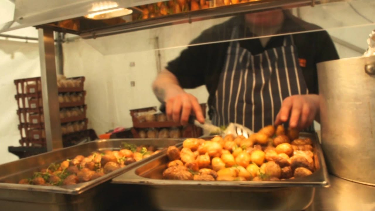 Best wedding caterers catering service yorkshire by food for Best catering