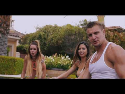 3LAU - On My Mind ft. Yeah Boy (Starring Gronk)