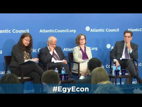 The Economic Decline of Egypt after the 2011 Uprising