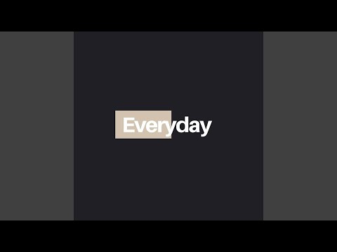 various artists everyday
