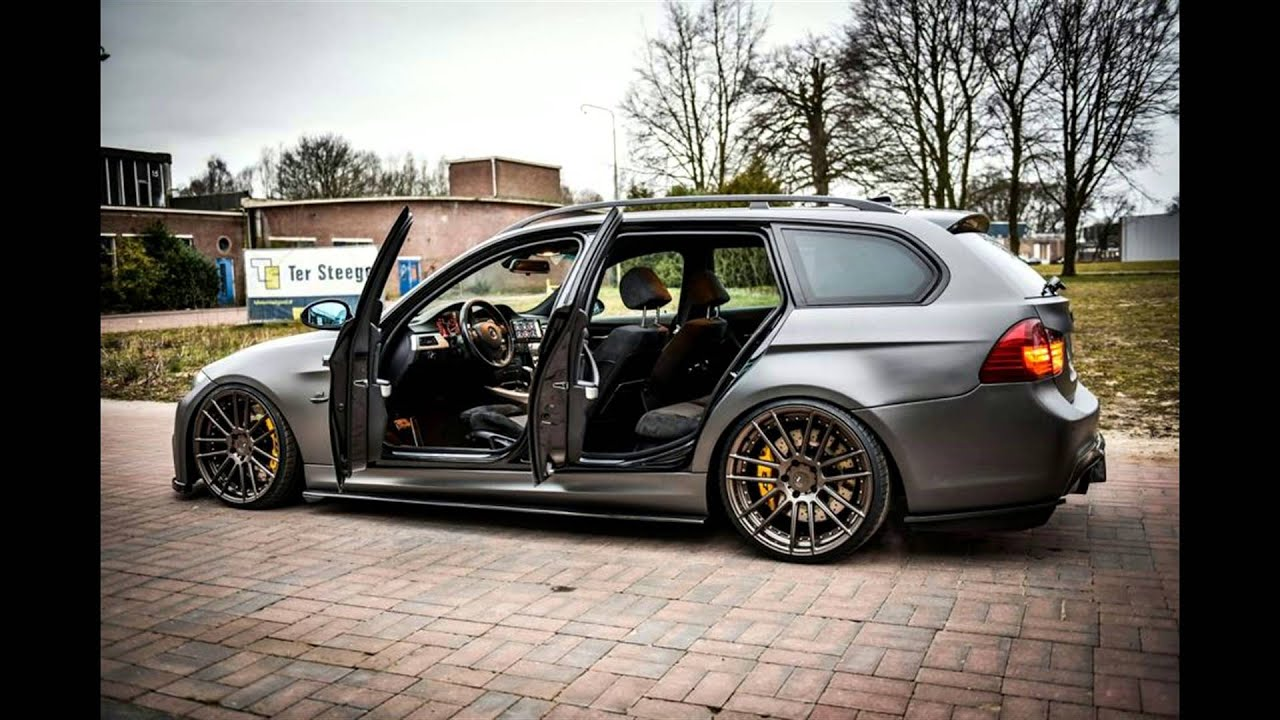 dia show tuning jb4 bmw 335i e91 813ps youtube