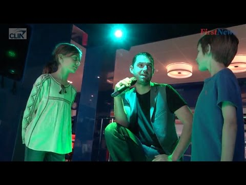 Beatboxing On P&O Cruises - First News