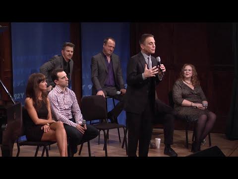 Honeymoon in Vegas: Conversation & Performance