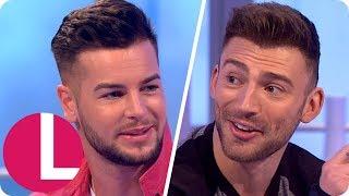 Chris vs Jake: Who Knows Kem Best?  Lorraine