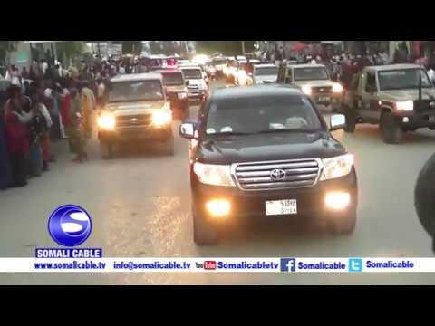 Madaxweynaha cusub ee loo doortay Somaliland caqabado noocee ah ayaa hortaagan?