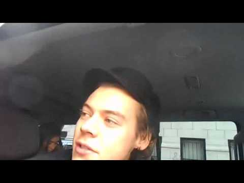 Thumbnail: Meeting Harry Styles in New York