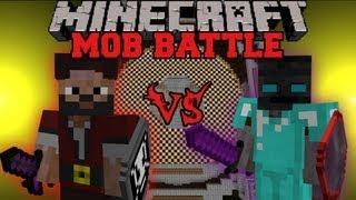 walker-king-vs-pirate-captain-minecraft-mob-battles-chocolate-quest-mod
