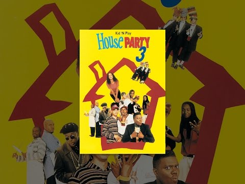House Party III