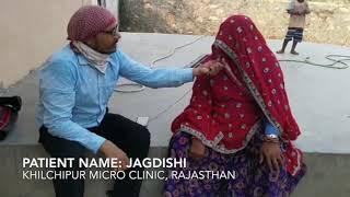 Jagdishi Patient Feedback