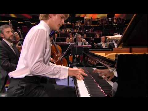 Jan Lisiecki - Nocturne in C sharp Minor (1830) - Proms 2013