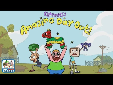 Clarence's Amazing Day Out – New Best Score Means New Game Unlocked