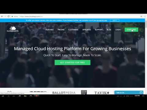 How To Get Free VPS [New 2018]