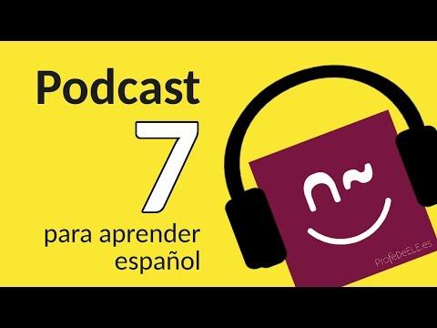 Podcast ProfeDeELE (7) - Ya llega el verano
