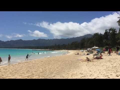 World's Best beaches USA Hawaii