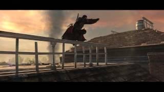Assassin's Creed: Rogue — Трейлер выхода