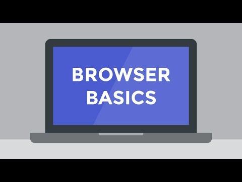 Browser Basics