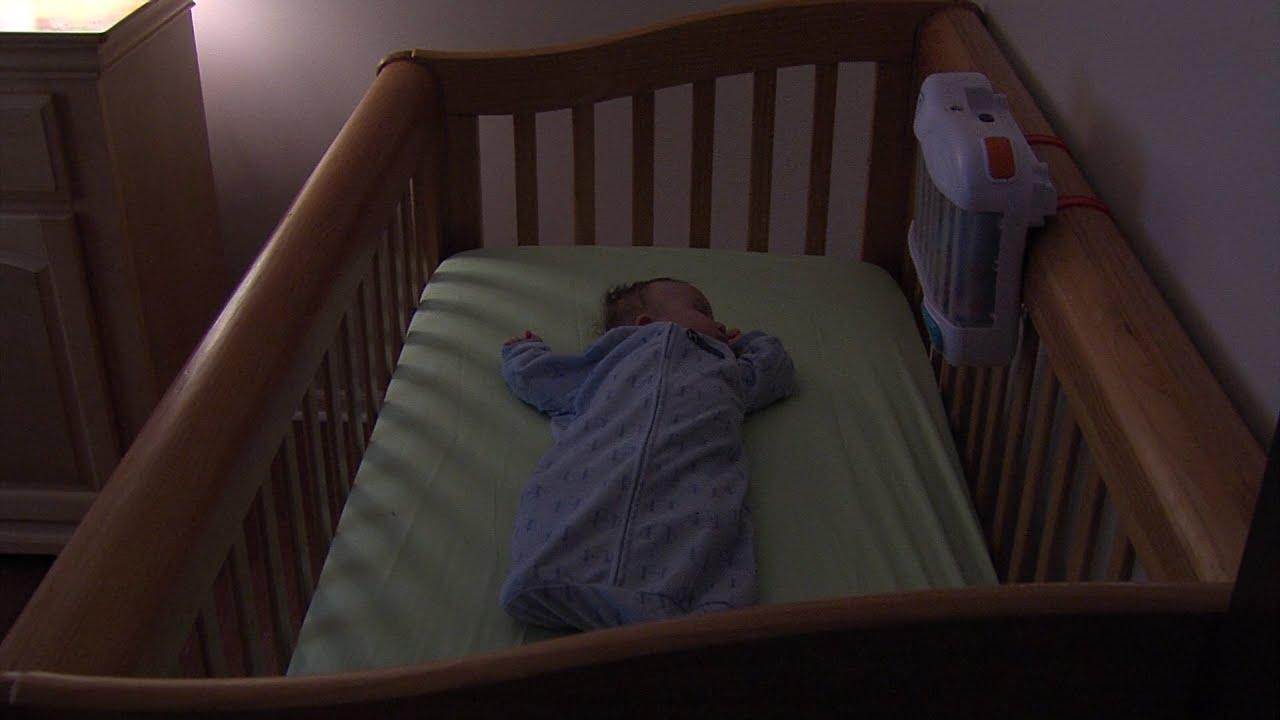 sleep transition  from rocker to crib   boys town pediatrics   youtube  rh   youtube