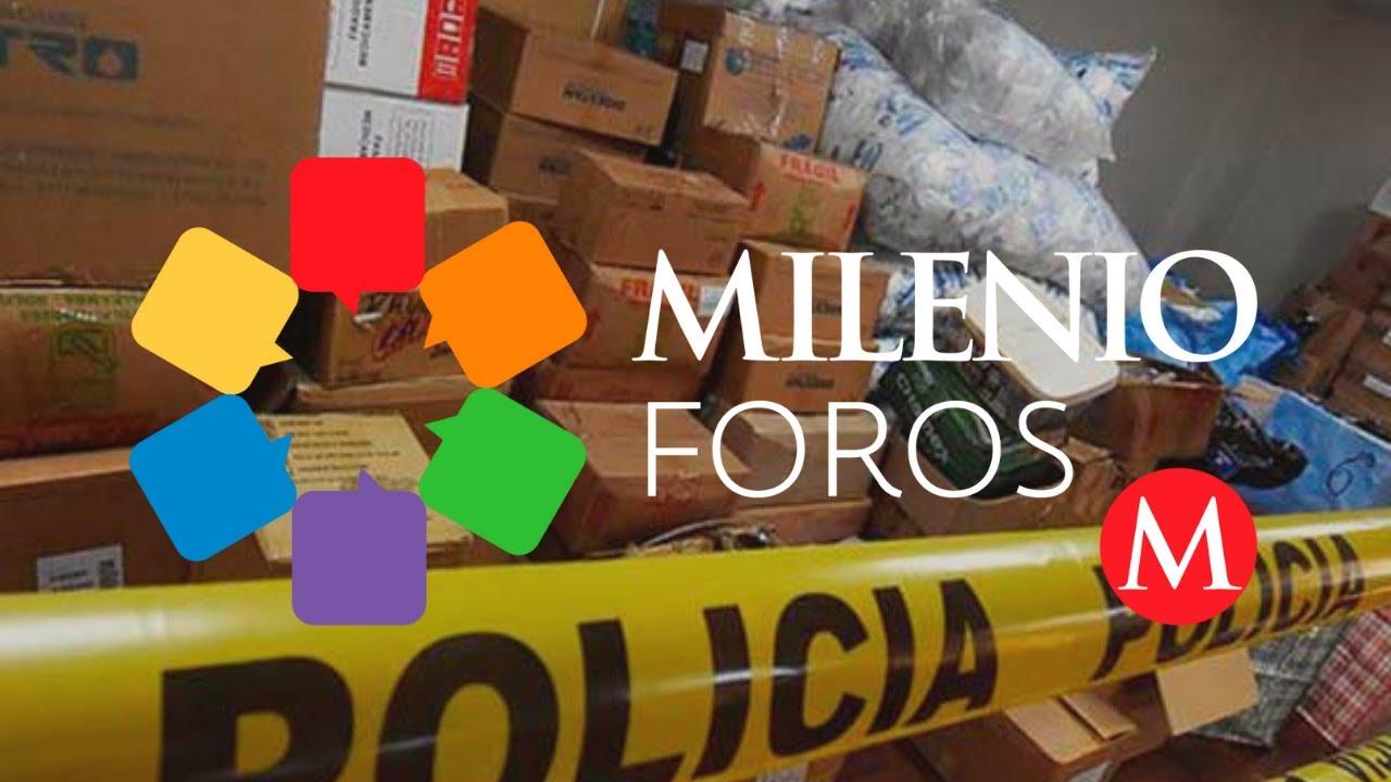 Download Combate al contrabando | Milenio Foros