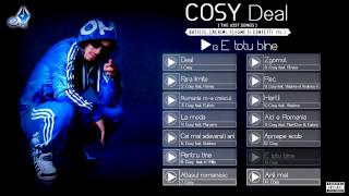 Cosy- E totul bine feat. [Official Track] The Lost Songs 2014