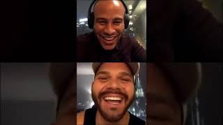 DeVon Franklin & Chad Johnson Truth Talk (FULL)   The Truth About Men