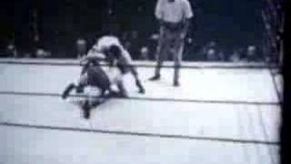 Tarzans of the Mat wrestling -Joe Savoldi/Dean Jim Londos/Jim Browning Kashey/Reill