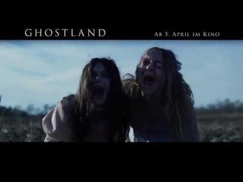 Download Trailer 2 GHOSTLAND (Deutsch)