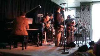 "JAMES DAPOGNY and FRIENDS: ""Delta Bound"" (September 2009)"