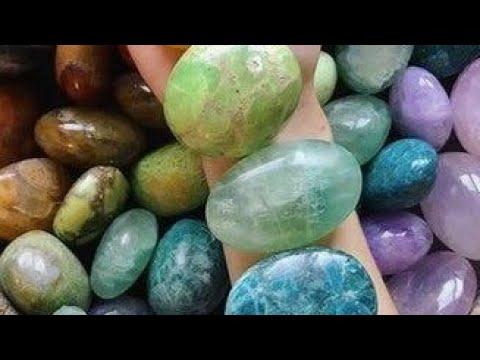 Натуральные камни. Коллекция. Украшения. Как выбирать