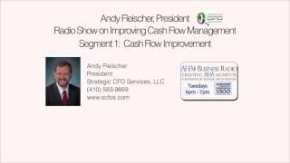Segment 1 Cash Flow Improvement