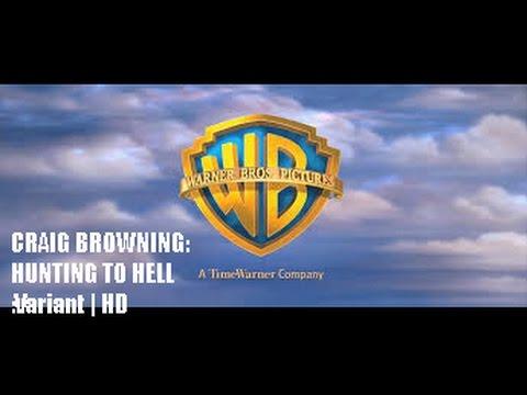 "Warner Bros. / BlumHouse / Rat-Pac - Intro Logo: ""Hunting to Hell"" (2019)   HD"