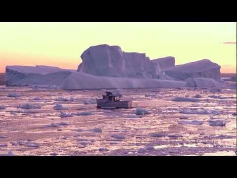 Awe-Inspiring Icebergs in Newfoundland and Labrador
