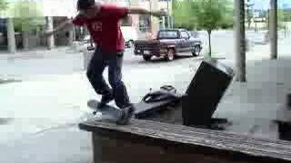 Backside Flip Thumbnail