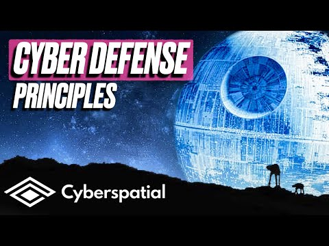 Cyber Defense Tips to Rival the NSA